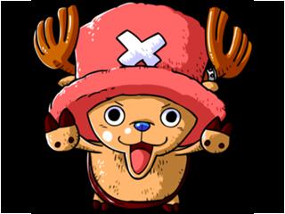 Fan Club De Tony Tony Chopper One Piece